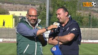 Castrovillari - Amantea 0-1 gara integrale