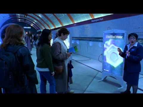 Emoto vízkristályok - A víz üzenetei videó letöltés