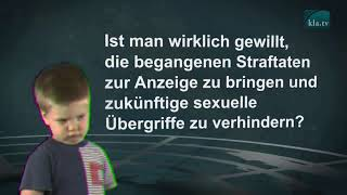 Pädophile in der UN