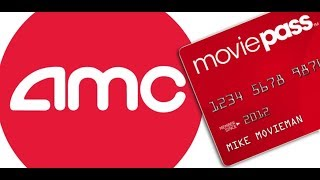 Why a $10 MoviePass is GOOD for Theaters (Despite what AMC Says)!