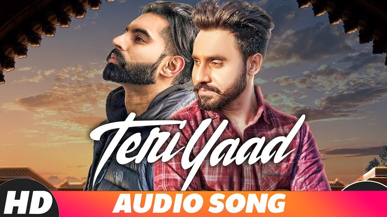 Teri Yaad | Audio Song | Goldy Desi Crew feat  Parmish Verma | New Song  2018 | Speed Records