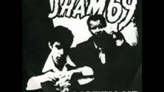 Watch Sham 69 Listen Up video