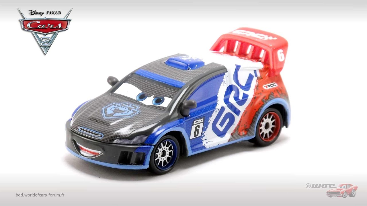 Raoul Cars