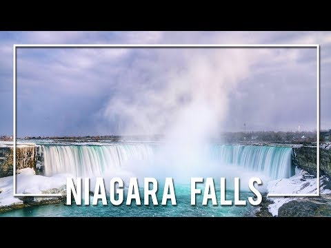 THINGS TO DO In NIAGARA FALLS With The WONDER PASS! | CANADA