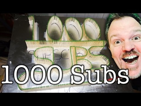 1000 Subs Event - The Big Storm - Dee Scores a Goal and Other Silliness