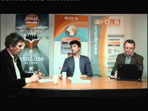 Agora TV Ep. 5 - Bogdan Tudor Founder & CEO Class IT Outsourcing