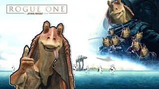 5 Dinge, die Rogue One hätte falsch machen können (aber nicht gemacht hat) - Star Wars Basis