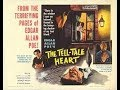 The Tell-Tale Heart | Horror (1960)