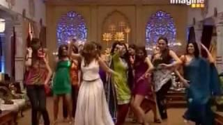 Bar Dancers @ Rahul ka Swayamvar - Funny