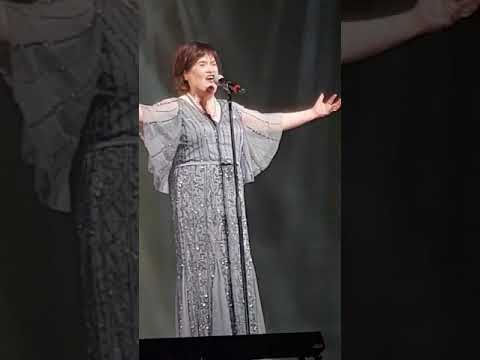 Susan Boyle Live in Liverpool - I Dreamed A Dream - Feb 11, 2018