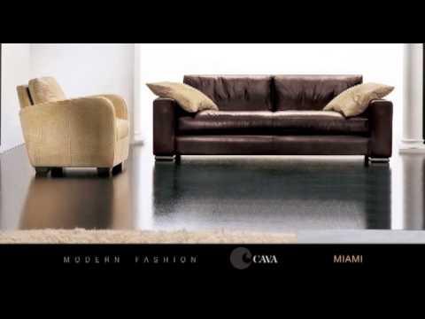 Cava divani - Slideshow divani classici divani moderni - YouTube