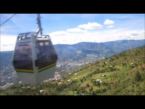 Medellin, Colombia - The City of Eternal Spring
