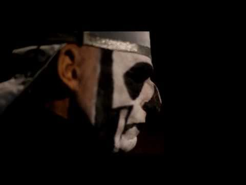 Death Knell - Ghost Music Video RECREATED