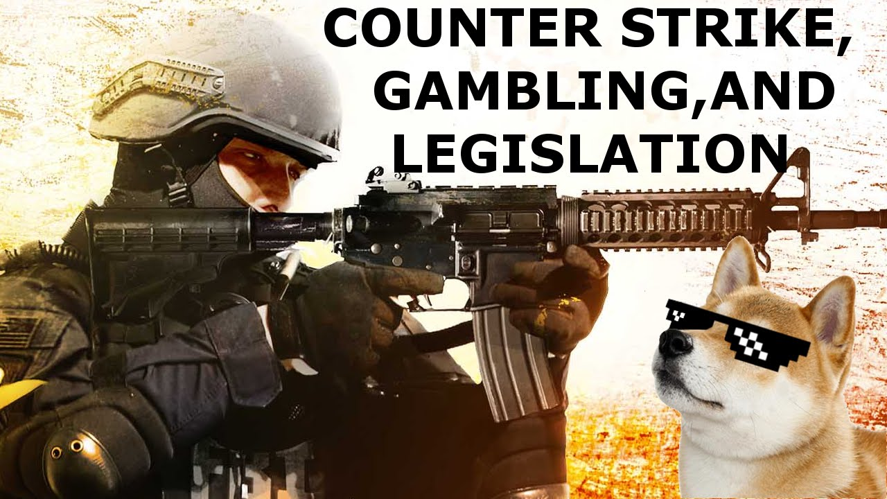 Cs Go Low Gambling