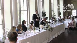 Wedding Video Stubton Hall Newark - Charlotte and Luke Part2