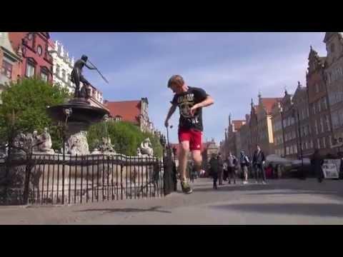 Sport Slash Life Eurotour - Stop #5: Gdansk