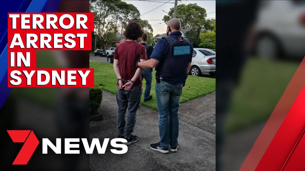 Sydney Islamic State supporter Radwan Dakkak re-arrested | 7NEWS