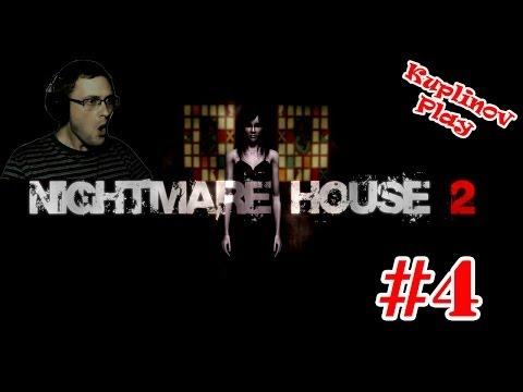 Nightmare House 2 Прохождение ► Финал ► #6