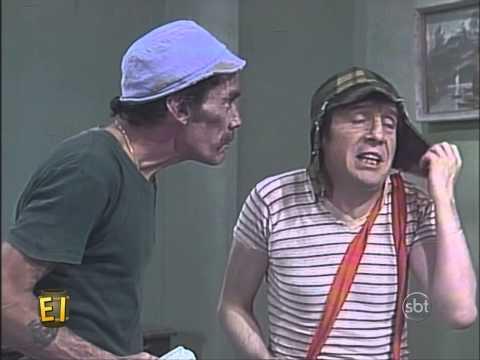 Chaves - Os Bombeiros (1975) - EPISÓDIO INÉDITO
