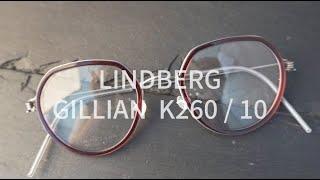 LINDBERG - GILLIAN_K260 / 10