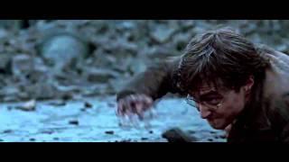 гарри поттер и дары смерти часть вторая трейлер