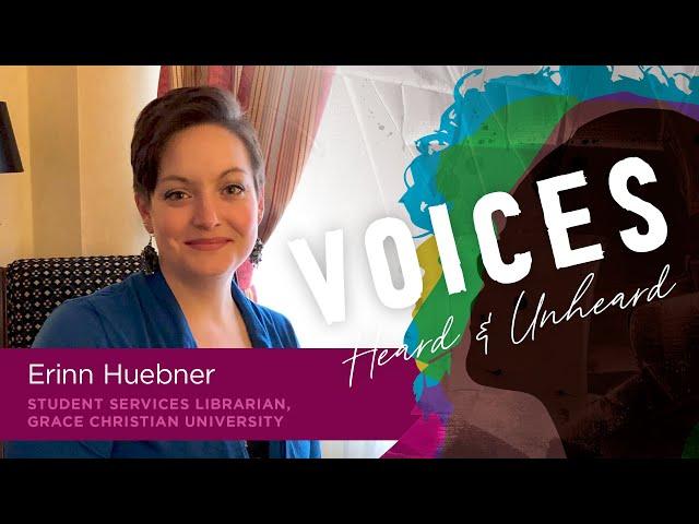 Hagar and Sarah | Erinn Huebner