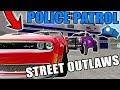 ARRESTING STREET OUTLAWS | 911 SERIES | NEW POLICE TRUCK | FARMING SIMULATOR 2017
