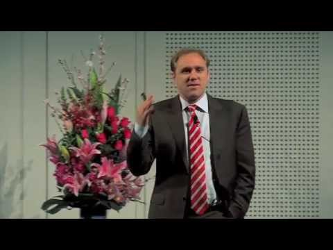 CPX 2014: Check Point Experience - Keynote: The Top Nation-State Threat Actors in Cyber Space