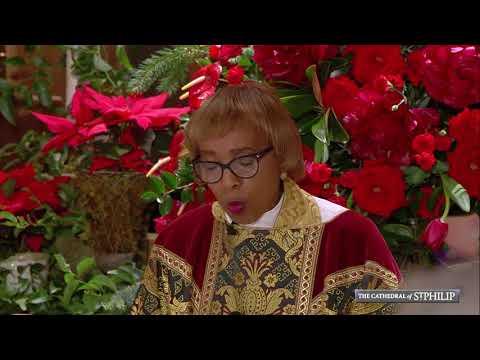 Christmas Eve 2017 – Broadcast