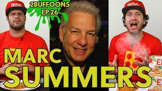 MARC SUMMERS ON THE TONIGHT SHOW!