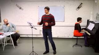 видео Музыкальная школа Голос Земли