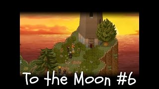 To the Moon #6