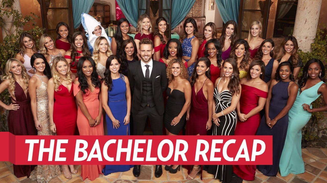 U0027The Bacheloru0027 Season 21 Premiere Recap: Nick Viall Meets His Ladies U2014 And  Kisses Two!   YouTube