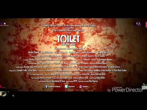 Toilet ek prem katha full movie 720p    akshay kumar    thumbnail