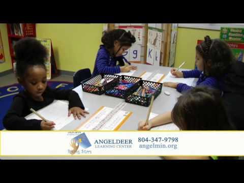 AngelDeer Learning Center