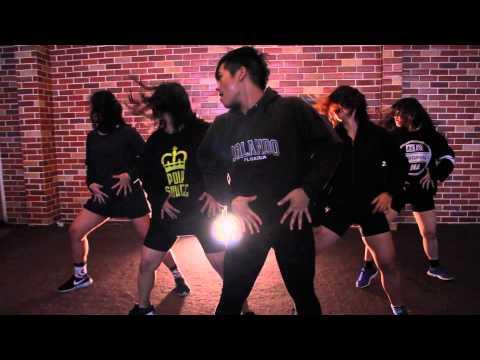 711 - Beyoncé ||  Ufa Sofura Choreography