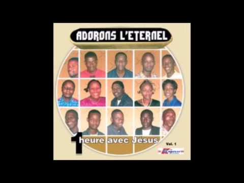 1 heure avec Jesus Christ, Volume 1 - Adorons l'Eternel | Worship Fever Channel