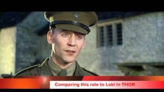 War Horse - Tom Hiddleston