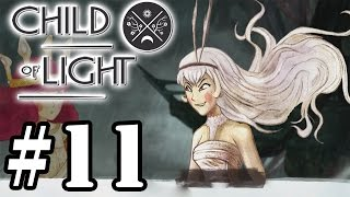 Child of Light [PT-BR] - Parte 11 - Traição Familiar