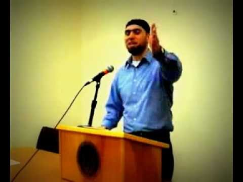 Muslim Leadership in American Society Today