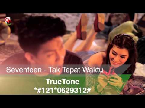 Seventeen - Tak Tepat Waktu MV
