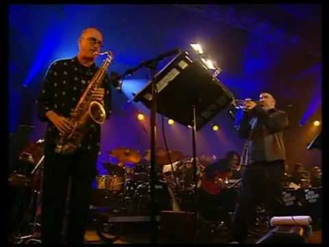 The Brecker Brothers & WDR Big Band - Some Skunk Funk (with Will Lee & Peter Erskine)