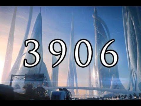 Zeitreisender Paul Dienach Prophezeiungen aus dem Jahr 3906