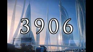 Paul Dienach (Komapatient) erlebte das Jahr 3906