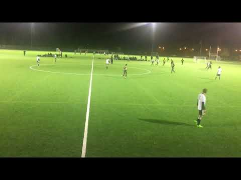 The Fussball Project vs. North Jersey Alliance (Garden State Soccer League)