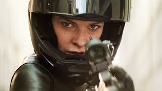 Mission Impossible 6: Fallout Super Bowl Trailer 2018 Tom Cruise Movie - Official