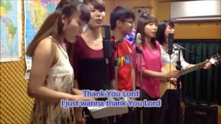 Cảm ơn Ngài _ Thank You Lord Don Moen (David Dong)