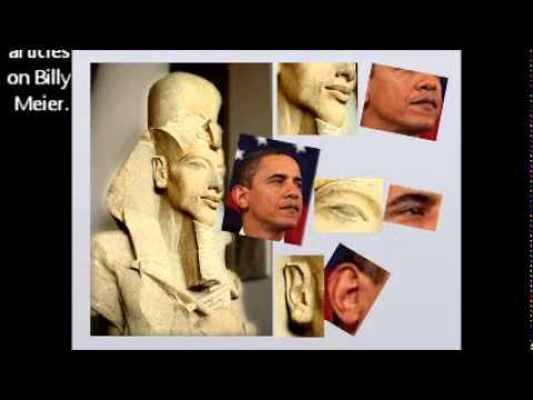 is barack obama the clone of pharaoh akhenaten youtube