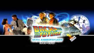 Jay30k - Back To The Future theme song ( drum n bass remix )