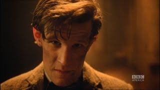 DOCTOR WHO New Season Fall 2012 Trailer Series 7